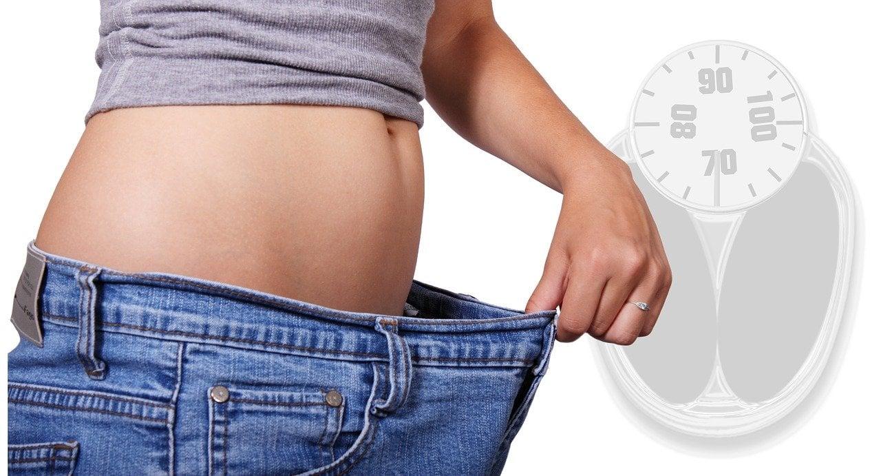Худеем без диет легко
