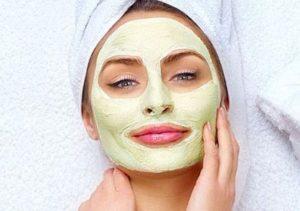 маски для кожи лица дома