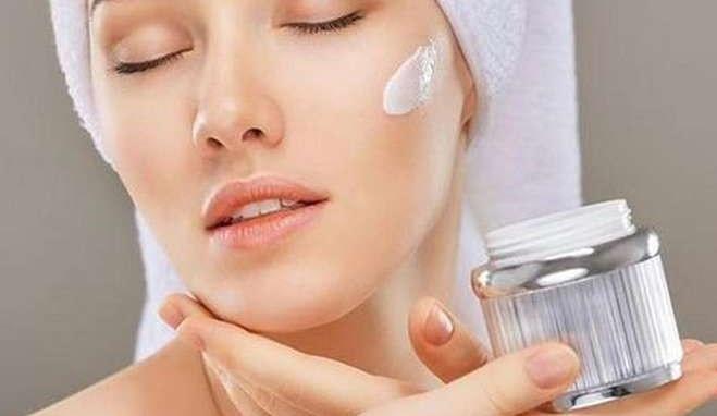 Питательные кремы для кожи лица