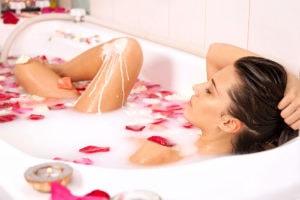 Ванна для расслабления
