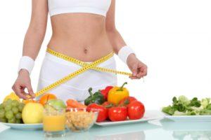 Диета для похудения - основные механизмы