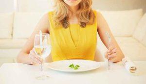 Низкокалорийная диета: в чем опасность?
