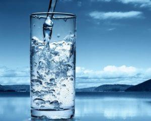 Вода: как правильно пить?