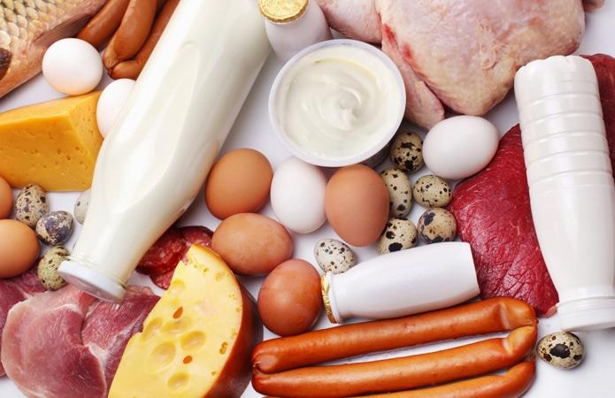 Насыщенные жиры - продукты их содержащие