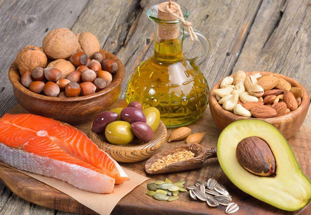 Зачем жиры нашему организму - польза